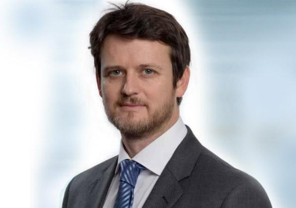 Iain McKenny